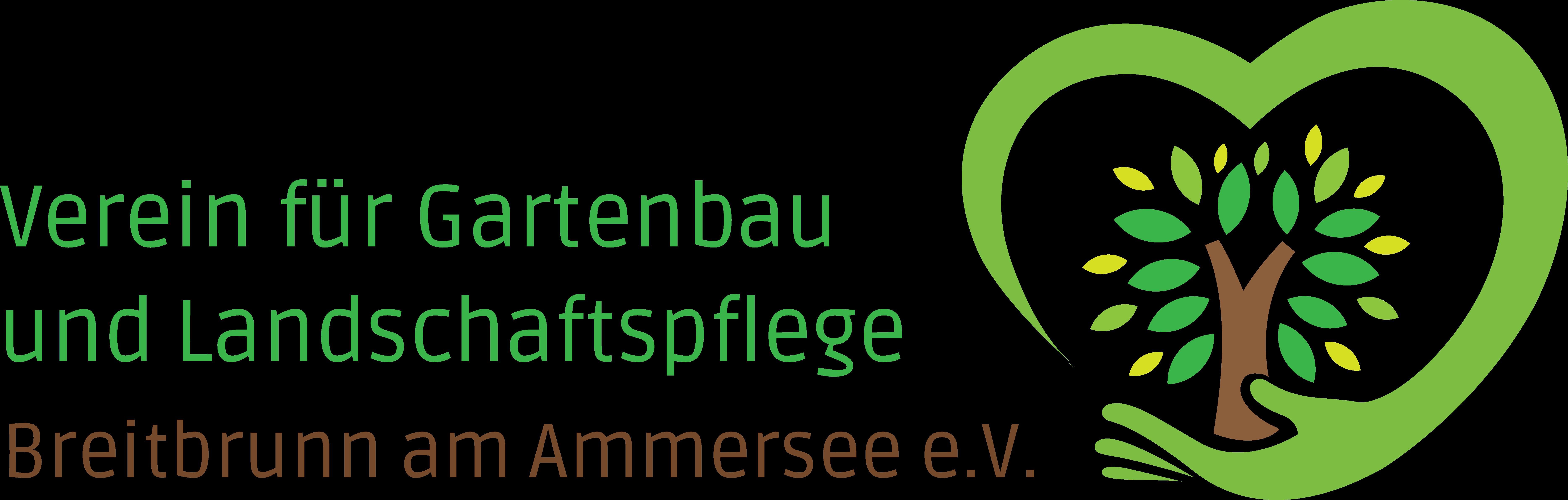 Logo Gartenbau und Landschaftspflege